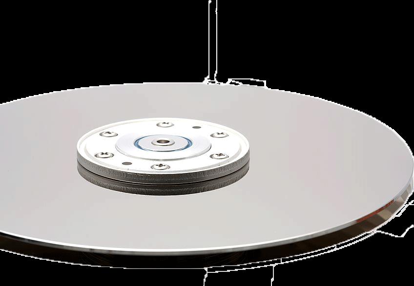 اجزای داخلی هارد دیسک-پلتر
