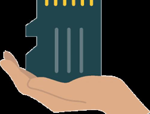 انواع کارت حافظه (رم) ها، کارت حافظه چیست؟