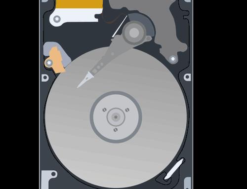 به چه معیار هایی در خرید هارد دیسک دقت کنیم؟